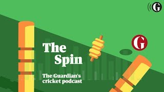 Check out our new cricket podcast - The Spin