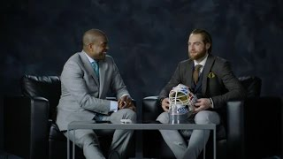 Enterprise Presents: Behind the Mask with Kevin Weekes - Braden Holtby