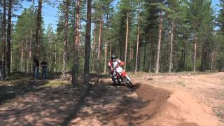 AllRight Dirt Camp -koostevideo