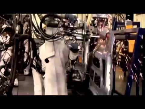 Guanajuato.- Guanajuato es referente del sector automotriz. Honda nos respalda: Miguel Márquez