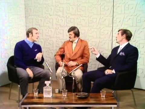 Here is the full length colour version of Malcolm Allison's confrontation with Alan Mullery on the Big Match, 27th September 1970. This spat came as a response to Big Mal's vocal criticism...