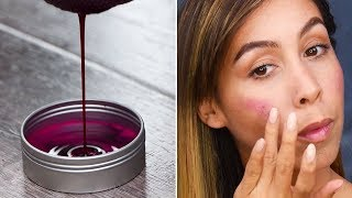 These Beauty Hacks Are A NATURAL! Beauty Hacks and DIY Easy Life Hacks by Blusher