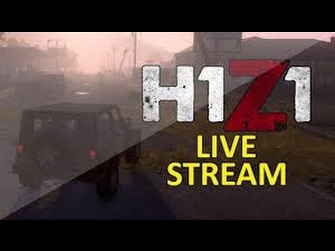 Live Stream Event H1Z1 Just Survive at Daybreak Game Studios In San Diego!