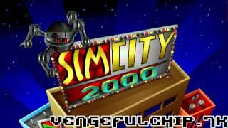SimCity 2000 - IBM-PC GeneralMIDI Soundtrack
