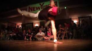Super BBoys Crew vs Old Foolz