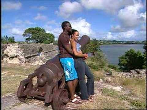 Antigua and Barbuda Tourism Video