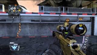 FaZe T.R.I.C.K Game! - FaZe PryZee vs. FaZe Apex | Episode 1 (Black Ops 2)