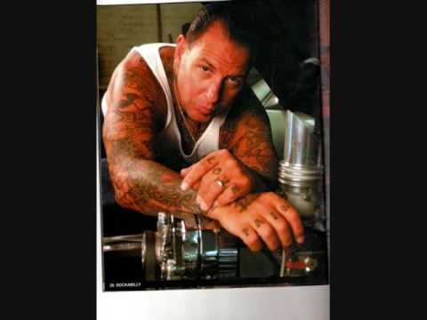 Mike Ness - Gamblin