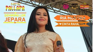 download lagu Cinta Rahasia   Ria Mustika New Pallapa 2017 gratis
