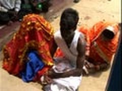 Dalit girls enter Orissa temple, whole village is punished
