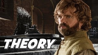 "Game of Thrones Season 8 Theory: ""Tyrion's End Game"" - 5 Scenarios Explaining Tyrion's Reaction"
