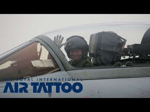 Tags: RIAT air tattoo advert airshow display aircraft typhoon tornado
