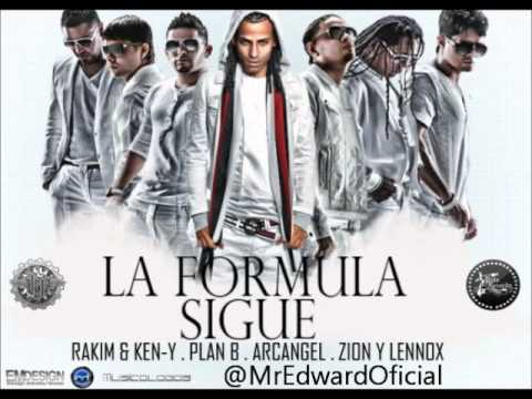 Se Cree Mala - Plan B (la Formula) Original 2012 video