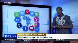 GONE VIRAL: Africa's biggest trends