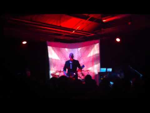 Devin Townsend Project - Kingdom - Live (Warehouse Live Houston 9/11)