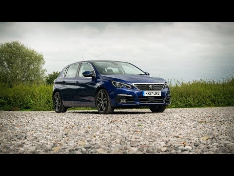 2018 Peugeot 308 Review! A Real Golf Rival - New Motoring
