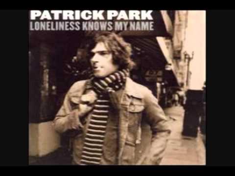 Patrick Park - Silver Girl