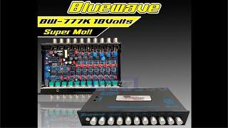 รีวิวเสียง ปรี 7แบรน Bluewave BW-777K