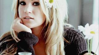 Watch Carrie Underwood What Can I Say video