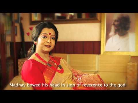 Pratham Puja By Bratati Bandyopadhyay video