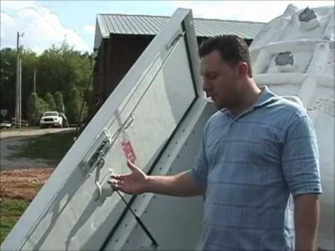Underground Storm Shelter Review: Refuge storm shelter vs Lifesaver storm shelter