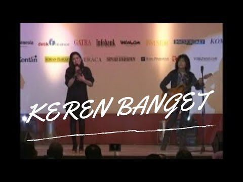 Download Konser Live Langka! Godbless feat Nicky Astria Akustikan Mp4 baru