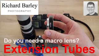 Extension Tubes - Canon lenses - Wedding Photography