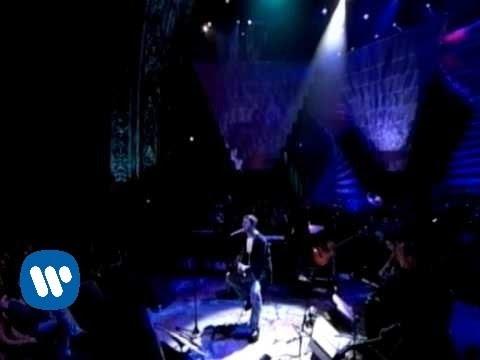 Alejandro Sanz - Como Te Echo De Menos (live)