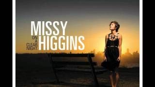 Watch Missy Higgins Forgive Me video