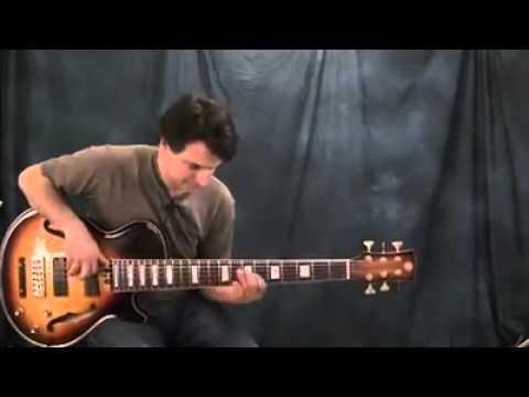 John Patitucci Yamaha Bass Hollow