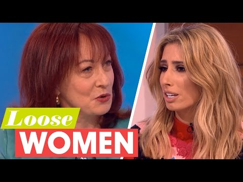 Controversial Doctor Suggests That if a Man Cheats Then the Woman Is to Blame | Loose Women