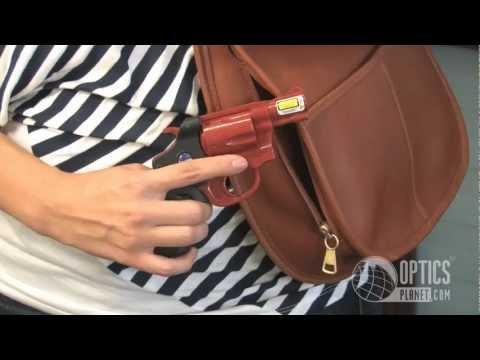 Galco Meridian Holster Handbag - OpticsPlanet.com Product in Focus