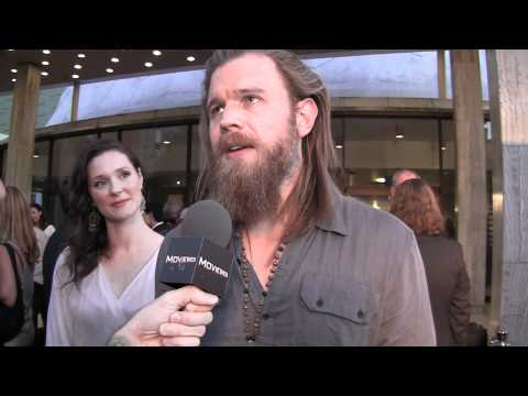 Sons of Anarchy - Season 4 Exclusive: Ryan Hurst Music Videos