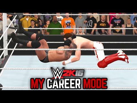 "WWE 2K16 My Career Mode - Ep. 167 - ""THE VIPER STRIKES!!"""