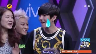 Baekhyun Funny Moments🐶😂