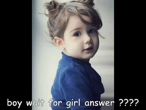 Kash ye pal tham jaye (child).wmv
