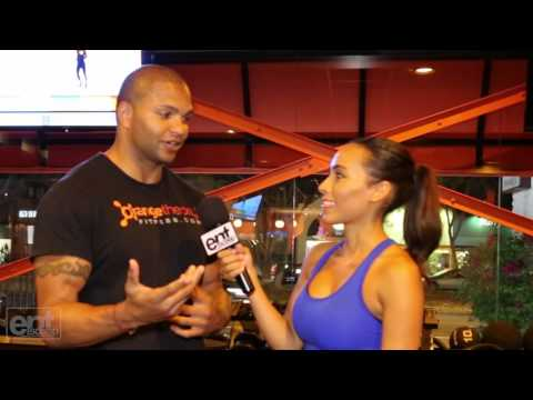 Chick Chat Ep 4 with Brendon Ayanbadejo