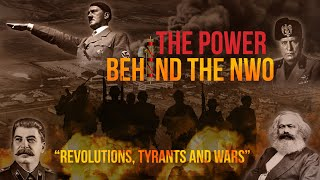 215 - Revolutions, Tyrants & Wars / Total Onslaught - Walter Veith