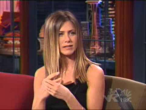 Jennifer Aniston Interview (2002)