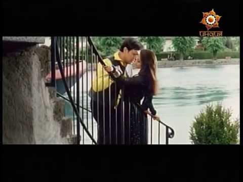 Govinda & Rani (pyaar Diwana Hota Hai) - Одно прикосновенье video