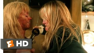 The Trailer Fight - Kill Bill_ Vol. 2 (7/12) Movie CLIP (2004) HD