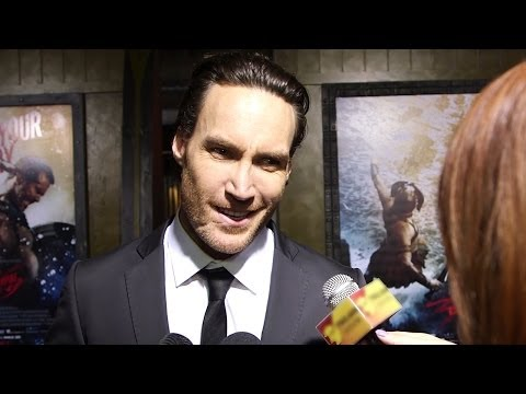 Callan Mulvey Talks 300 Sequel & Captain America: The Winter Soldier