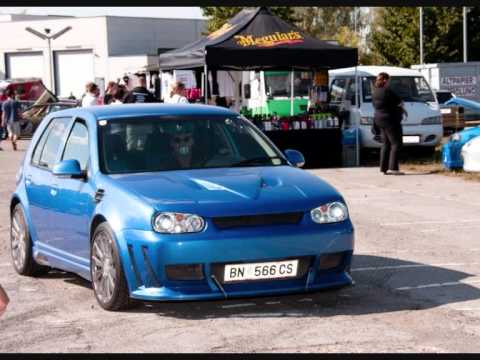 Golf 4 Leo Tuning Showcar
