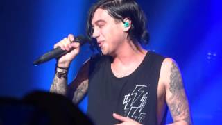 Watch Sleeping With Sirens Scene Two Roger Rabbit video