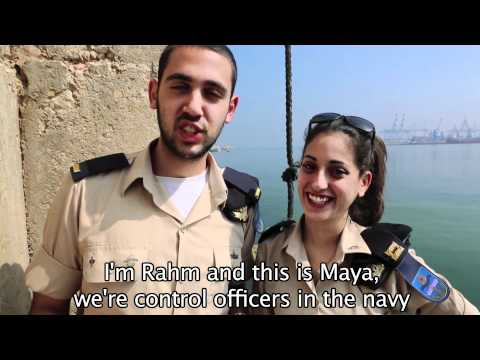 Happy Passover from IDF Soldiers