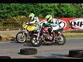 DUEL SERU!!! RX KING vs RX Z & RX S - road race semarang 2017