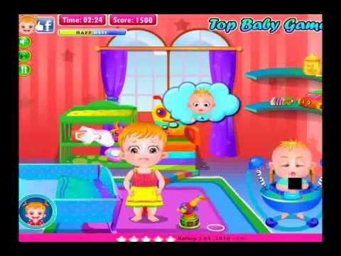 BABY HAZEL, BEST ONE,   Baby Gameplay