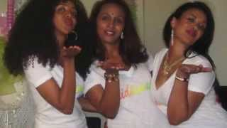 Mekdes Abebe - Ende Helm - New Ethiopian Music 2015