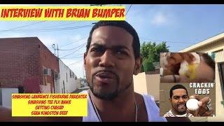 Brian Pumper Talks SMASHING Tee Flii Girl, Sean Kingston Beef, Sexing Lawrence Fishburne Daughter