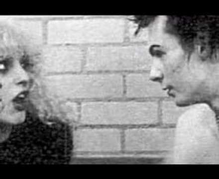 Exploited - Sid Vicious Was Innocent